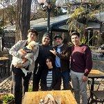 Photo de Bar Valdivia