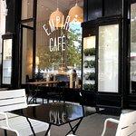 Bilde fra Empire Cafe