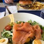 Bilde fra Olderfjord Hotell Restaurant