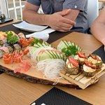 Foto de Daiya Cocktail & Sushi