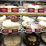 Zdjęcie The Cheesecake Factory