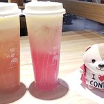 喜茶 (怡景中心城店)照片