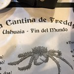 Фотография La Cantina Fueguina de Freddy