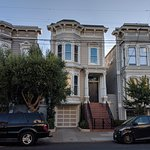 Full House House Picture