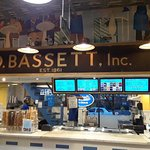 Bassetts Ice Cream照片