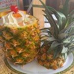 ภาพถ่ายของ Pineapple's Island Fresh Cuisine