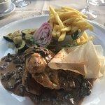 ภาพถ่ายของ Le Restaurant du Port