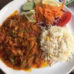 Foto van Sittar Indian restaurant