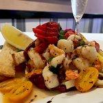 Foto de Bella Tiarnie Italian Restaurant & Gourmet Pizzas