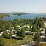 תמונה מTrehorningsjö Camping och Stugby AB