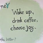 Joy House (Ice Cream & Coffee ) Foto