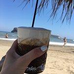 Bild från Rodakino Beach Bar