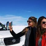 Salar de Uyuni- Aventura en los Andes