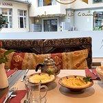 صورة فوتوغرافية لـ مطعم بوابة دمشق