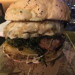 ภาพถ่ายของ Capitan Burger