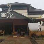 Bigcup cafe