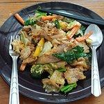 Mama Thai Food ภาพถ่าย