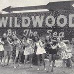 Wildwood Boardwalk