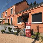 Fotografie: Restaurant du Moulin