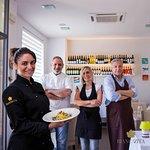 Fotografija – Bianca Zita Restaurant & Wine