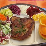 صورة فوتوغرافية لـ Steinbock Hotel Restaurant