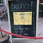 Bild från Calexico's