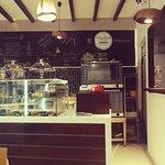 Photo of Ntoukas Kitchen Lobby