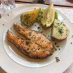 Zdjęcie Vila Ventura Garden Grill