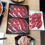 相馬日式火鍋照片