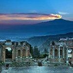Etna et Taormina