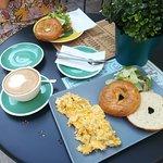 Bilde fra Manooka Café