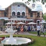 Valokuva: Villa Ammende Restaurant