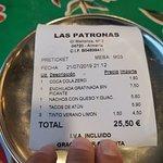 Foto de Las Patronas
