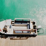 Taxi Boat - Compagnie Maritime Dinardaise