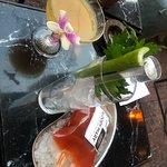 תמונה של Double Standard Bar