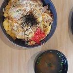 صورة فوتوغرافية لـ AYA Japanese Halal Restaurant