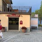 Bilde fra La Fabbrica del Gelato