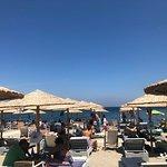 Φωτογραφία: Nissi Cafe beach bar