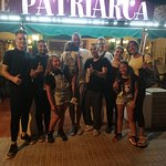 Foto de Restaurante Patriarca