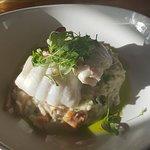Crannog Beag Seafood Takeaway Foto