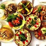 صورة فوتوغرافية لـ Alwaha Lebanese Restaurant