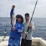 puerto vallarta fishing in the summer