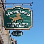 Ảnh về Mustang Lounge