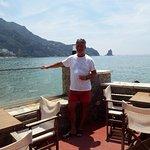 Zdjęcie Black Rocks Seaside Restaurant Bar