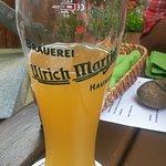 ภาพถ่ายของ Martin Ulrich Brauerei