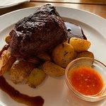 Photo of Ranch restaurant (Restaurace Ranc)