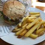 Photo of Blind Burger