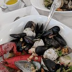 Foto de Mr. Shrimp Seafood Restaurant & Market