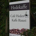 Cafe Heden