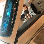 Foto de Lynchburg Springs Aqua Massage